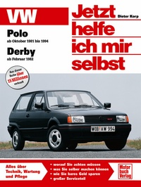 VW Polo / Derby