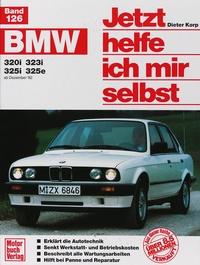 BMW 320i, 323i, 325i,325e (ab Dez. 82) (bis 90)