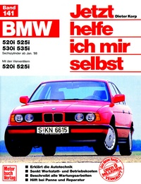BMW 5er-Reihe (ab 88)