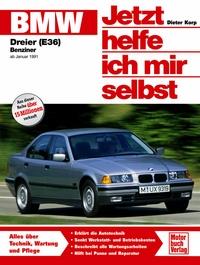 BMW Dreier (E 36)