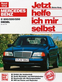 Mercedes-Benz C-Klasse Diesel (W 202)