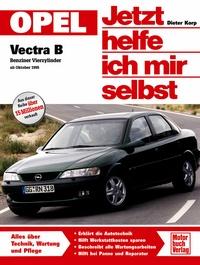 Opel Vectra B - Benziner Vierzylinder ab Oktober 1995