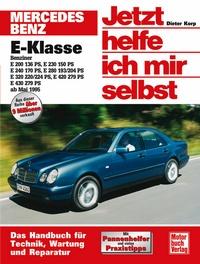 Mercedes-Benz E-Klasse (W 210)