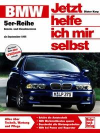 BMW 5er-Reihe (E 39) - Benzin- und Dieselmotoren ab September 1995