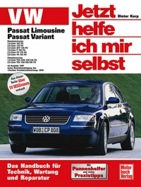 VW Passat Limousine und Variant - Benziner und Diesel ab Baujahr 1997