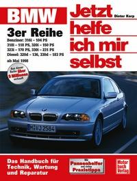 BMW Dreier (E 46) - Benziner und Diesel ab Mai 1998