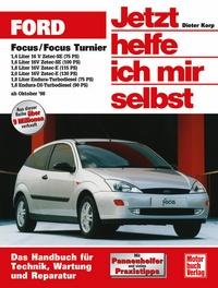 Ford Focus/Focus Turnier - ab Oktober 1998