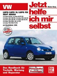 VW Lupo / Seat Arosa ab Modelljahr 1998