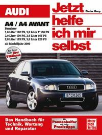 Audi A4 Benziner