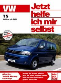 VW Transporter T5 / Multivan - Benzin- und Dieselmotoren ab Modelljahr 2003