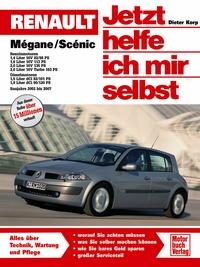 Renault Mégane / Scénic