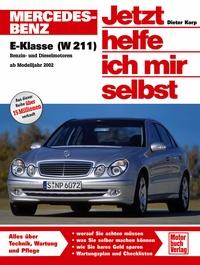 Mercedes-Benz E-Klasse (W 211)