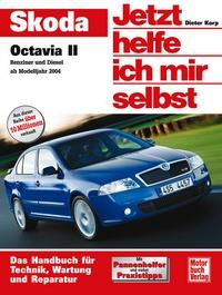 Skoda Octavia II - Benziner und Diesel ab Modelljahr 2004