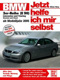 BMW Dreier (E 90)