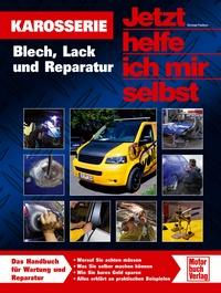 Karosserie - Blech, Lack und Reparatur
