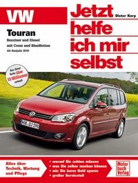 VW Touran  - Benziner und Diesel inkl. Cross und BlueMotion