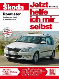 Skoda Roomster - Benziner und Diesel seit 2006