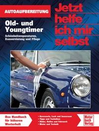 Old- und Youngtimer  - Autoaufbereitung / Schönheitsreparaturen, Konservierung und Pflege