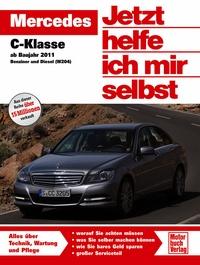 Mercedes C-Klasse   ab Baujahr 2011 - Benziner und Diesel