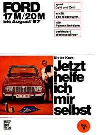 Ford 17M / 20M     1964-1967