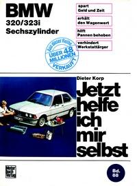 BMW 320/323i (bis11/82) - Sechszylinder