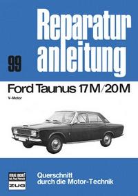 Ford Taunus  17M/20M