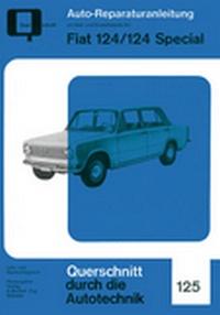 Fiat 124 /124 Spezial
