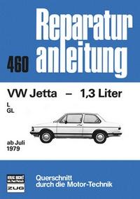 VW Jetta  1.3 l   ab 1979