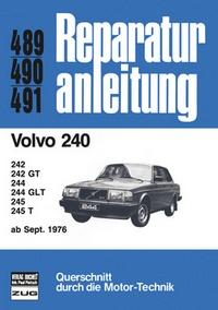 Volvo 240   ab 09/1976