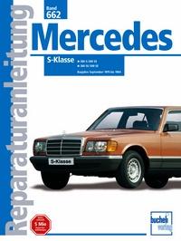 Mercedes 280 S / 280 SE / 380 S / 500 SE
