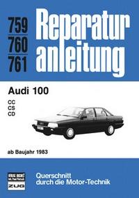 Audi 100   ab 1983