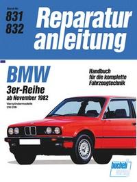 BMW 3erReihe  4Zyl.  316/318i  ab 11/82