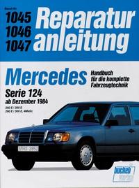 Mercedes 260 E / 300 E, Serie 124, 4 Matic ab 12/1984