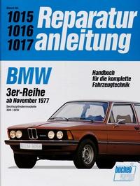 BMW 320 / 323i (Sechszylinder) Ab 1977 bis 1982