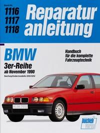 BMW 3er Reihe ab 1990  Sechszylindermodelle 320i / 325i