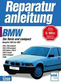 BMW 3er-Serie und compact - Baureihe 1991 bis 1997