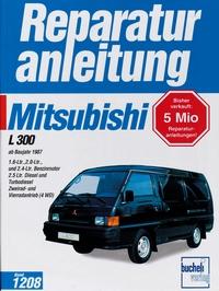 Mitsubishi L 300  - ab Baujahr 1987