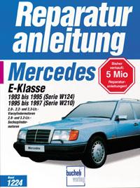 Mercedes-Benz E-Klasse (W 124 / W 210)
