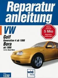 VW Golf IV / Bora Diesel   ab 1999