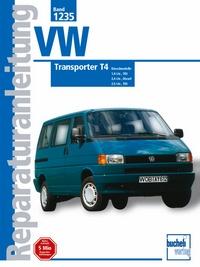 VW Transporter T4, Diesel (ab Jan. 1996-1999) - 1,9 Ltr. Diesel,    1,9 Ltr. Diesel TDI,      2,4 Ltr. Diesel.     2,5 Ltr. TDI