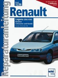 Renault Laguna  12/1993 bis 3/1998