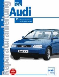 Audi A3 Diesel     1995-2000/2001 - 1,9-Liter-Dieselmotoren