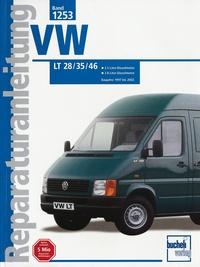 VW LT 28 / 35 / 46