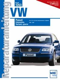 VW Passat V   1999-2002