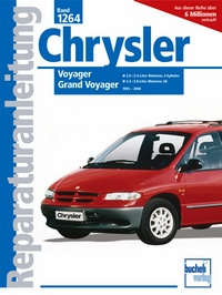 Chrysler Voyager / Grand Voyager   1995-2000