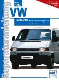 VW Transporter T4 / Caravelle