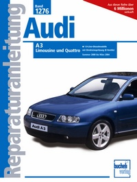 Audi A3    2001-2004