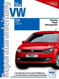 VW Polo - Benziner und Diesel ab Juni 2009