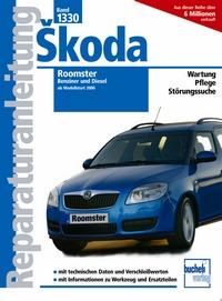 Skoda Roomster - bis 2011