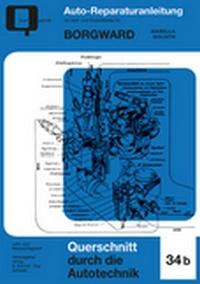 Borgward   Isabella/Goliath  - Reprint der 1. Auflage